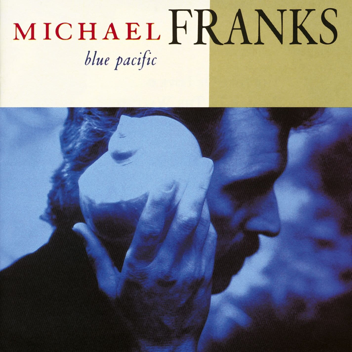 Michale Franks Blue Pacific