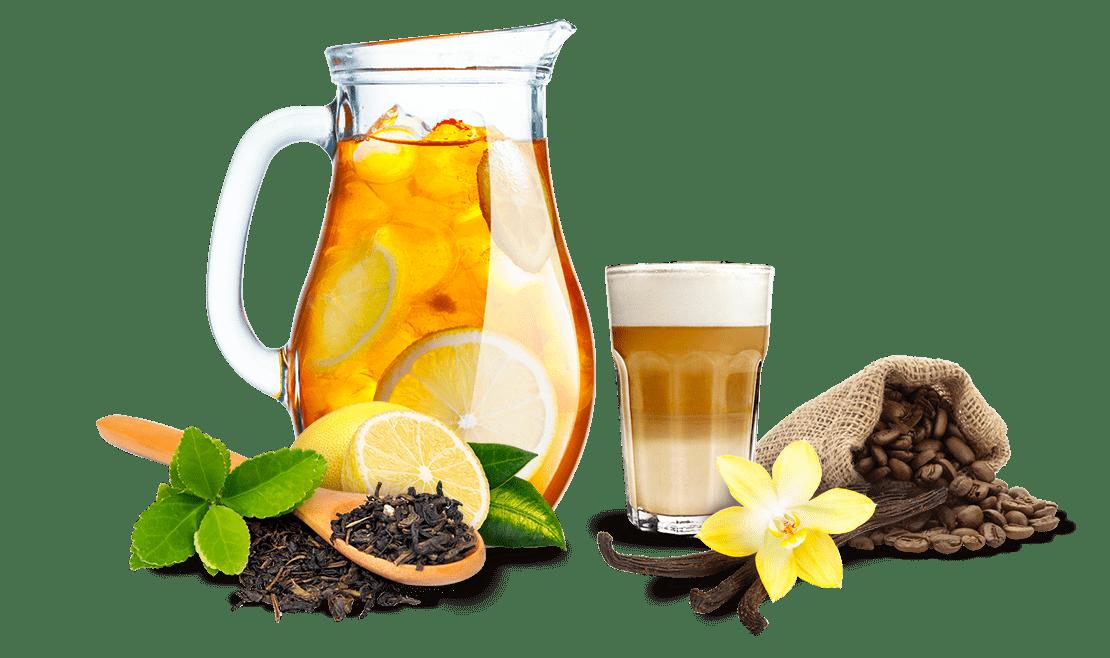 Applications Tea Coffee Slide Min