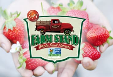 Farm Stand Strawberries 1920 150