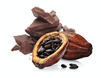 Organic Chocolate Min