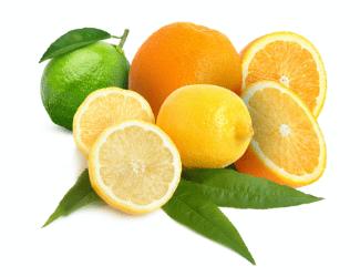 Organic Citrus Min