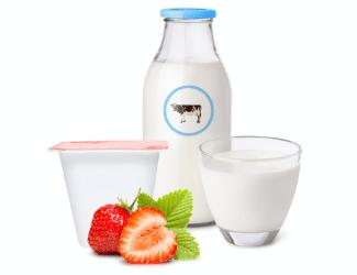 Organic Dairy Min