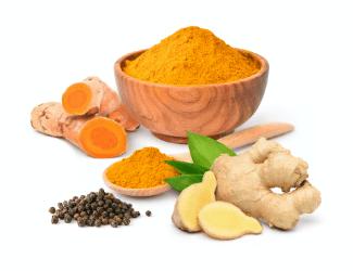 Organic Spice Min