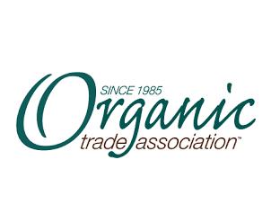 Organic Trade Logo Min