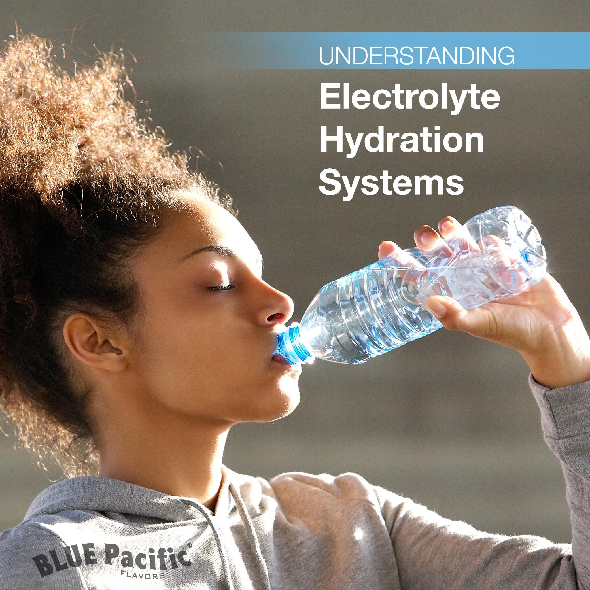 Understanding Oral Hydration