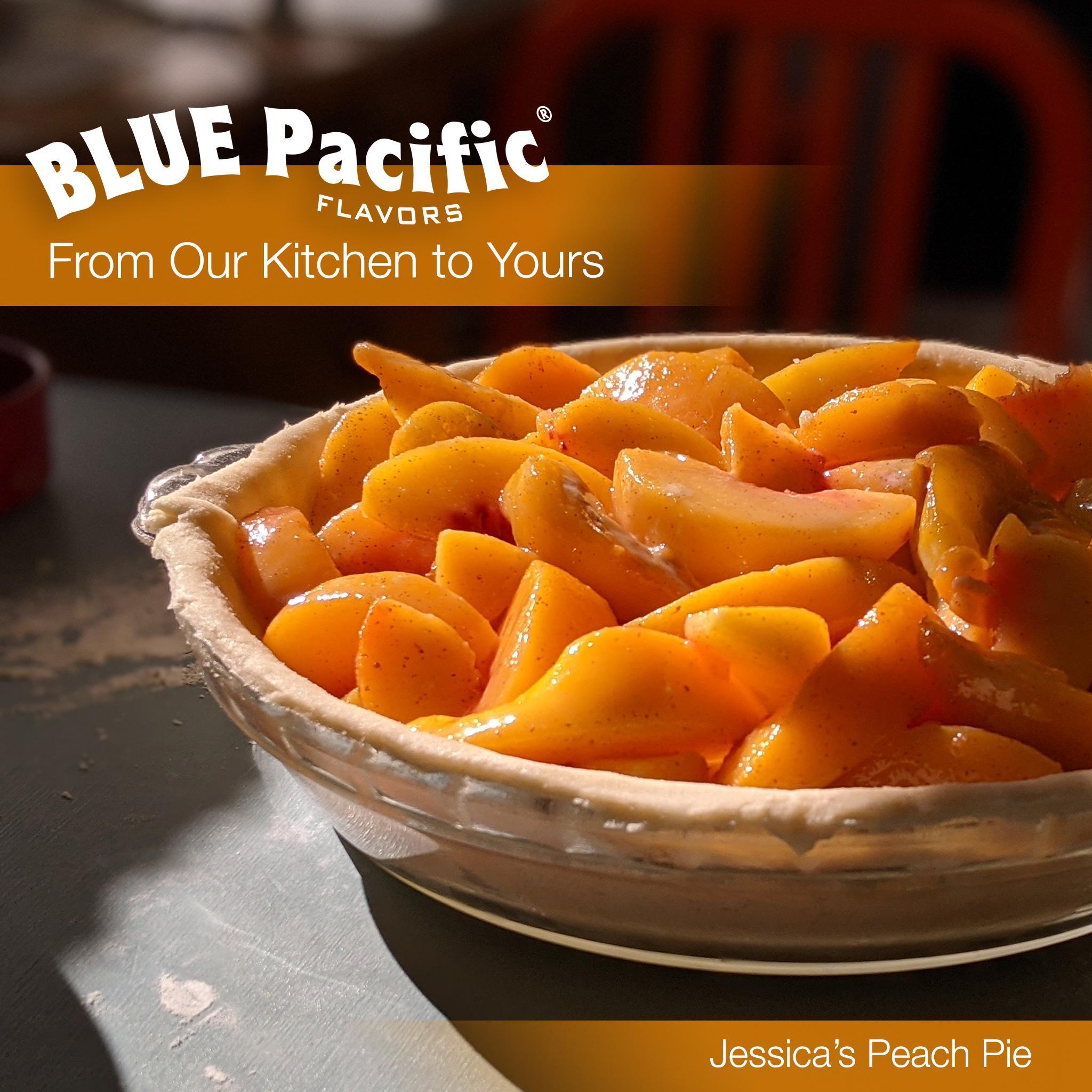 Peach Pie, Peaches, Pie Peach
