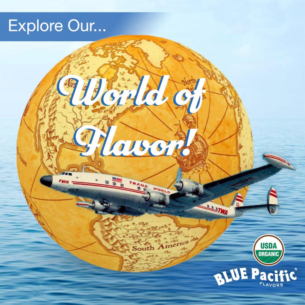 200916 World Of Flavor